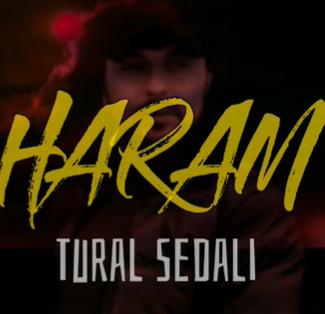 Haram (2021) albüm kapak resmi