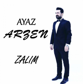 Zalim (2019) albüm kapak resmi