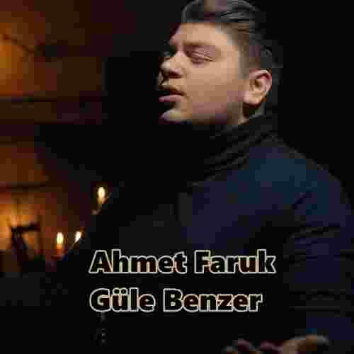 Güle Benzer (2020) albüm kapak resmi
