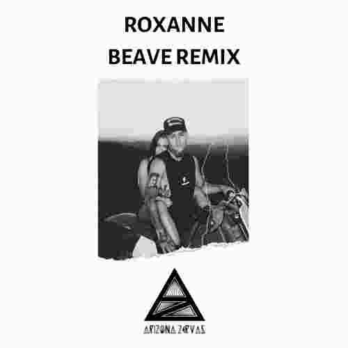 Roxanne (2020) albüm kapak resmi
