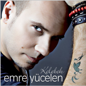 Kelebek (2010) albüm kapak resmi
