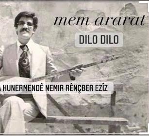 Dilo Dilo (2021) albüm kapak resmi