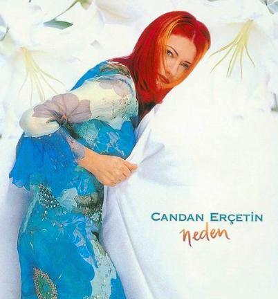 Neden (2002) albüm kapak resmi