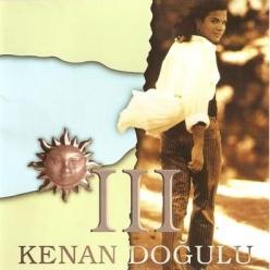 Kenan Doğulu III (1996) albüm kapak resmi
