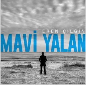Mavi Yalan (2015) albüm kapak resmi