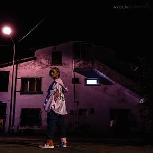 Kimsin (Avlu Dizi Müziği) albüm kapak resmi