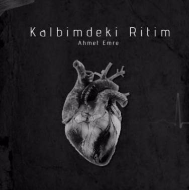 Kalbimdeki Ritim (2021) albüm kapak resmi
