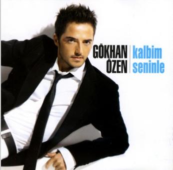 Kalbim Seninle (2005) albüm kapak resmi