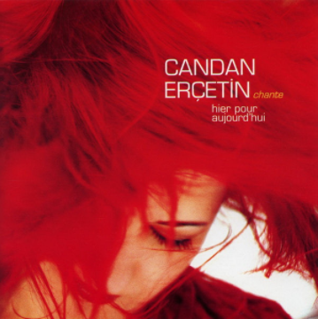 Chante Hier Pour Aujourdhui (2002) albüm kapak resmi