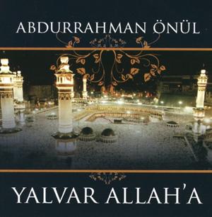 Yalvar Allaha (1990) albüm kapak resmi