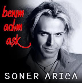 Benim Adım Aşk (2005) albüm kapak resmi