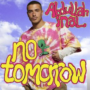 No Tomorrow (2019) albüm kapak resmi