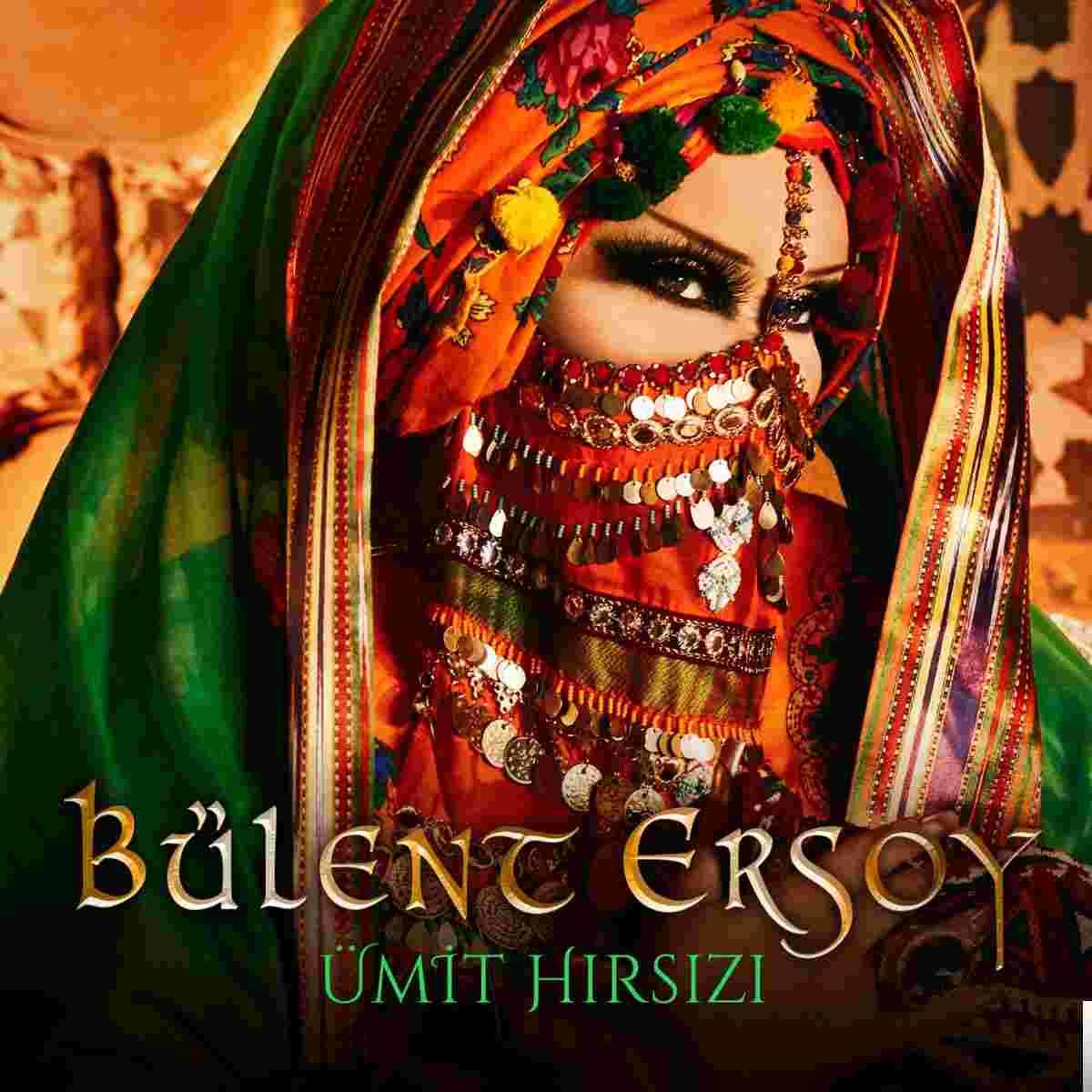 Ümit Hırsızı (2019) albüm kapak resmi
