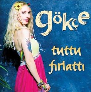 Tuttu Fırlattı (2011) albüm kapak resmi