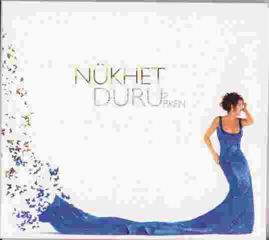 Durup Dururken (2008) albüm kapak resmi