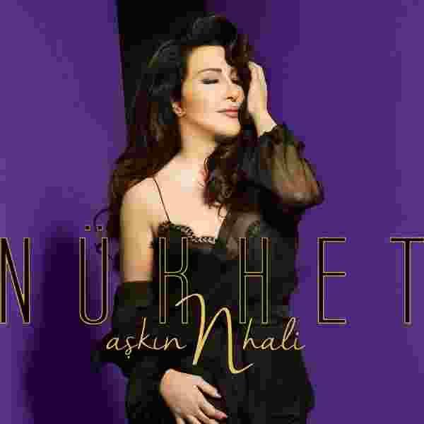 Aşkın N Hali (2015) albüm kapak resmi