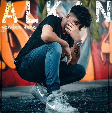 Yeniden Dene (2020) albüm kapak resmi