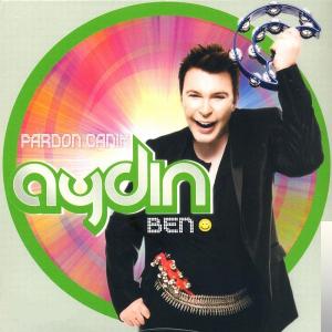 Pardon Canım Aydın Ben (2019) albüm kapak resmi
