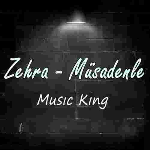 Müsadenle (2019) albüm kapak resmi