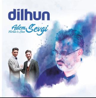 Dilhun (2019) albüm kapak resmi