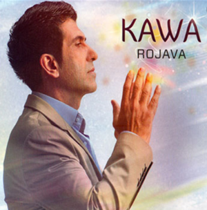 Rojava (2013) albüm kapak resmi