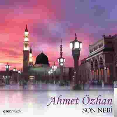 Son Nebi (2013) albüm kapak resmi