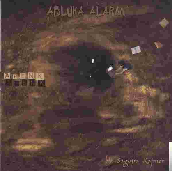 Ahenk (2007) albüm kapak resmi