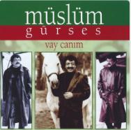 Müslüm Gürses Vay Canım (1999)