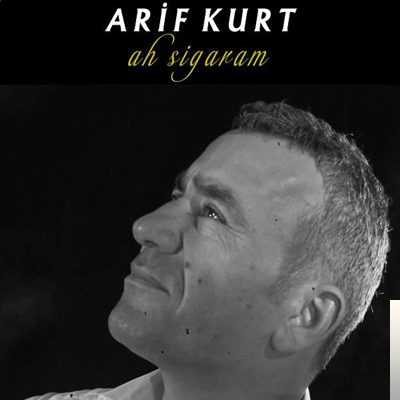 Ah Sigaram (2019) albüm kapak resmi