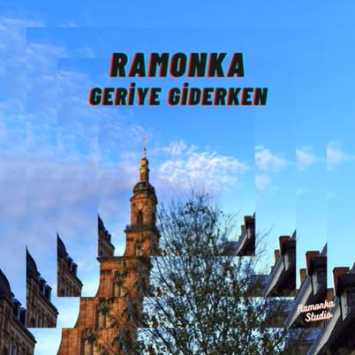 Geriye Giderken (2021) albüm kapak resmi