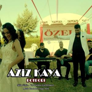 Salla Gitsin (2020) albüm kapak resmi