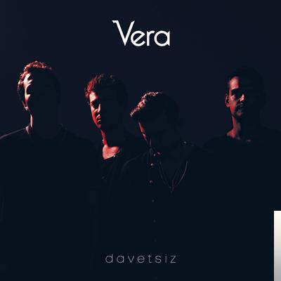 Davetsiz (2019) albüm kapak resmi