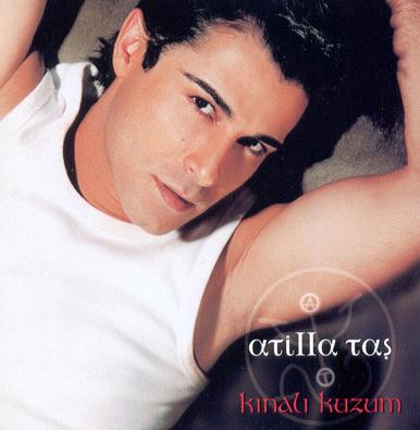 Kınalı Kuzum (2004) albüm kapak resmi