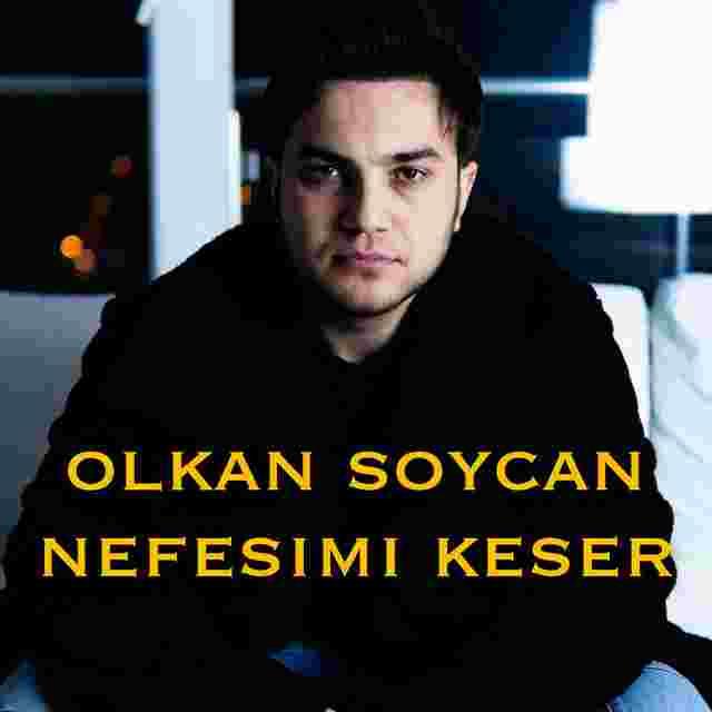 Nefesimi Keser (2020) albüm kapak resmi