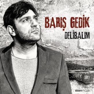 Deli Balım (2020) albüm kapak resmi