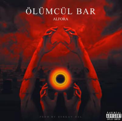 Ölümcül Bar (2021) albüm kapak resmi