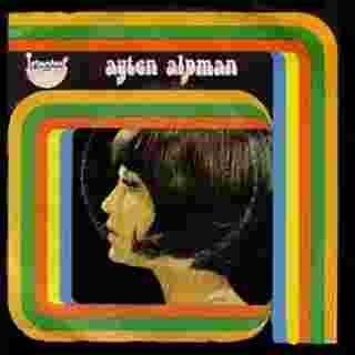 Ben Böyleyim/Mutlu Olamadım (1975) albüm kapak resmi