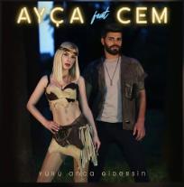 Yürü Anca Gidersin (2019) albüm kapak resmi