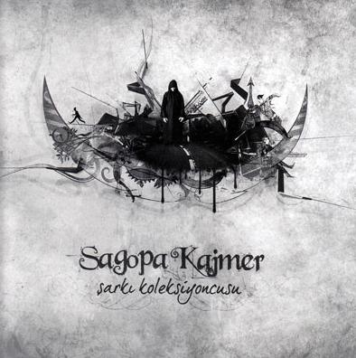 Şarkı Koleksyoncusu (2009) albüm kapak resmi