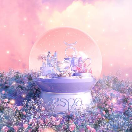Aespa Forever (2021)