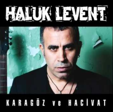 Karagöz Ve Hacivat (2010) albüm kapak resmi