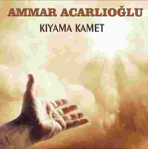 Kıyama Kamet (2016) albüm kapak resmi