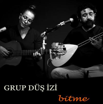 Bitme (2020) albüm kapak resmi