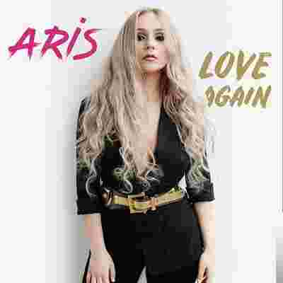 Love Again (2019) albüm kapak resmi