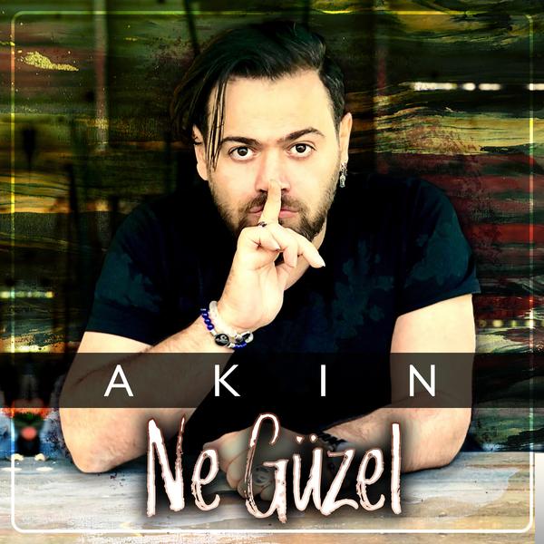 Ne Güzel (2018) albüm kapak resmi
