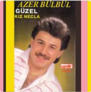 Güzel Kız Necla (1988) albüm kapak resmi