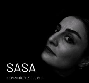 Kırmızı Gül Demet Demet (2020) albüm kapak resmi