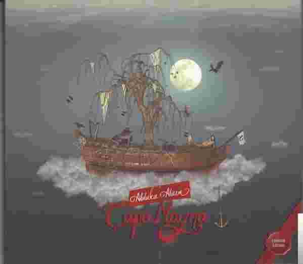 Çapa Mayna (2012) albüm kapak resmi