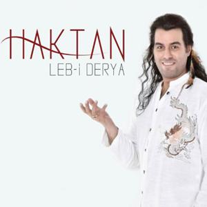 Lebi Derya (2015) albüm kapak resmi