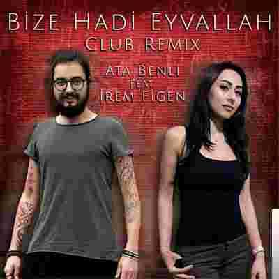 Bize Hadi Eyvallah (2018) albüm kapak resmi